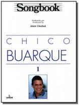 Songbook chico buarque - vol.1 - Lumiar