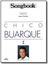 Songbook chico buarque - vol.2 - Lumiar