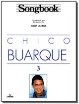 Songbook chico buarque - vol.3 - Lumiar