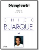 Songbook chico buarque - vol. 4 - Lumiar