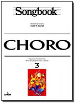 Songbook choro - vol.3 - Lumiar