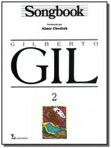 Songbook gilberto gil, vol.2 - Lumiar