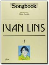 Songbook ivan lins - vol.1 - Lumiar