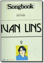 Songbook ivan lins - vol. 2 - Lumiar