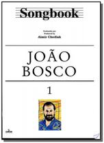 Songbook joao bosco - vol. 1 - Lumiar