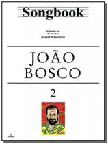 Songbook joao bosco - vol.2 - Lumiar