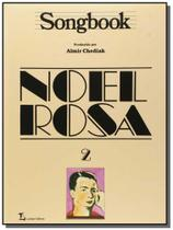 Songbook noel rosa - vol. 2                     01 - Lumiar
