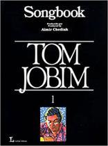 Songbook tom jobim - vol. 1 - Lumiar