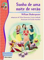 Sonho de uma Noite de Verão - Scipione