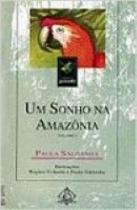 Sonho na amazonia, um - 1 - Ediouro paradidaticos (eb) -