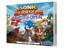 Sonic Boom Shattered Crystal para Nintendo 3DS - Sega