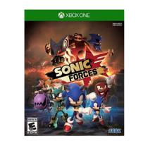 Sonic Forces - Xbox One - Sega