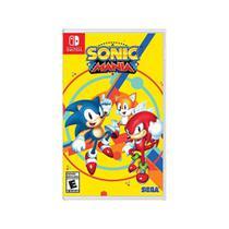Sonic Mania - Nintendo Switch - Mojang