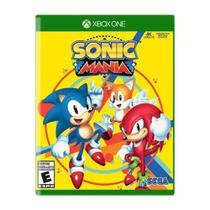 Sonic Mania - Xbox One - Sega