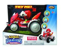 Sonic & Sega All-Stars Knuckles The Echidna NKOK -