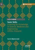 Sonic Skills - Springer Nature -