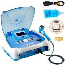 Sonopulse 1,0 E 3,0 Mhz Ibramed Aparelho De Ultrassom De Fisioterapia e Estética -