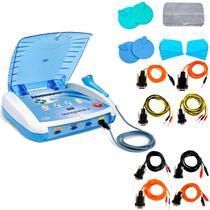 Sonopulse II Ibramed Aparelho de Ultrassom Para Estética Fisioterapia -