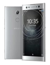 Sony Xperia Xa2 Ultra Dual Sim 64 Gb Prata 4 Gb Ram -