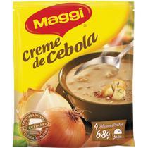 Sopa Ref. 5385 Creme de Cebola 68g Emb. c/ 12 un. - Maggi -