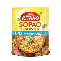 Sopao de Galinha 196g Kitano -
