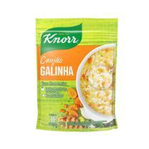 Sopão Knorr Sachê Canjão Galinha 179g -