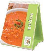 Sopas - Culinaria Para Principiantes - Lafonte