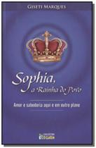Sophia, a rainha do povo - O clarim