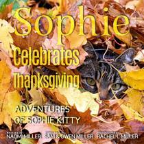 Sophie Celebrates Thanksgiving - S&G Publishing