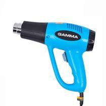 Soprador Termico 2000w 220v Pistola Ar Quente Gamma G1935 -
