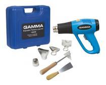 Soprador térmico 2000w 550c c/ kit g1935k gamma -