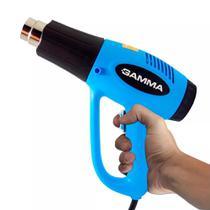 Soprador Térmico Gamma 127V 1500W Para Insulfilm E Uso Geral -