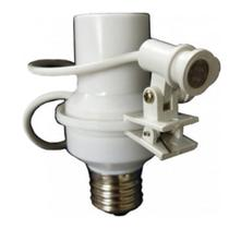 Soquete Fotoelétrico para Lâmpada Eletrônica E27 6910 - DNI -