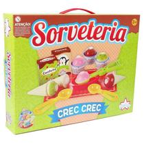 Sorveteria Crec Crec 344-CCS - Big Star