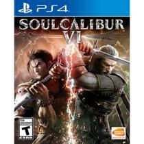 Soul Calibur VI - Bandai Namco -