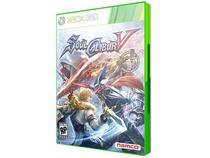 SoulCalibur V para Xbox 360 - Namco