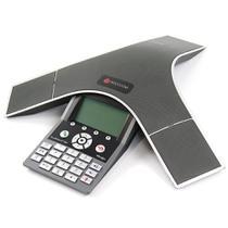 SoundStation IP 7000 (SIP) Expansível 2200-40000-001 Polycom -