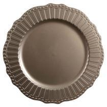 Souplat Redondo Crown Bronze 33 cm Mimo Style -