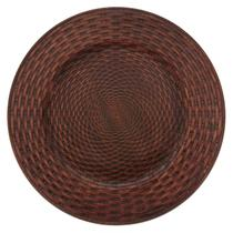 Souplat Redondo Rattan Bronze 33 cm Mimo Style -