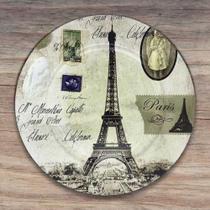Sousplat Paris Torre Eiffel - Yaay