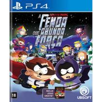 South Park: A fenda que abunda força Limited Edition PS4