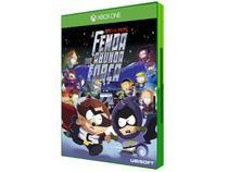 South Park: A Fenda Que Abunda Força para Xbox One - Ubisoft