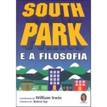 South Park e a Filosofia - Madras