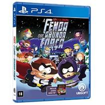 South park ed limitada a fenda  ps4 - Sony