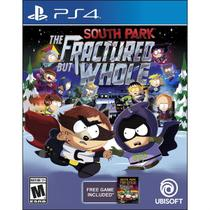 South park the fractured but whole - ps4 - Sony