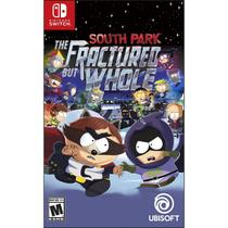 South Park: The Fractured But Whole - Switch - Nintendo
