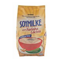 Soymilke Farinha Láctea Sache 210G - Olvebra