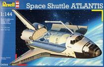 Space Shuttle Atlantis 04544 - REVELL ALEMA -