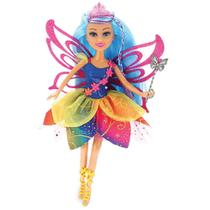 Sparkle Girlz Dalila Fada das Flores com Acessórios Ref. 4804 DTC -