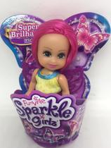 Sparkle Girlz - Mini Fada Dtc -